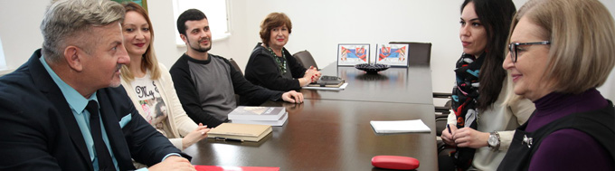An Agreement of Cooperation Between the Institute of Ethnography of SASA and the Archives of Vojvodina